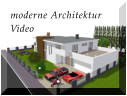 moderne Architektur Video
